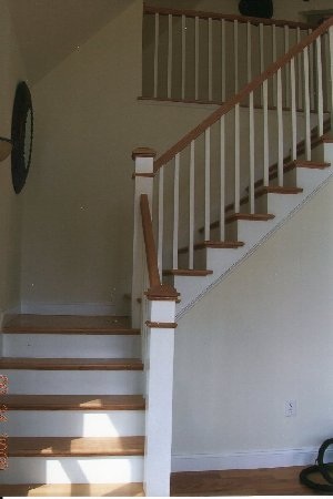 Custom Woodwork By Ramsay and Son Construction